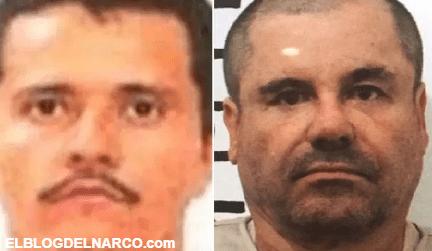 La brutal historia de cómo El Mencho secuestró a los hijos de El Chapo Guzmán