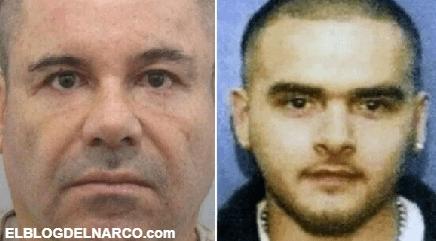 """Rechazan recompensa a exsocio de """"El Chapo"""" que declaró en su contra..."""