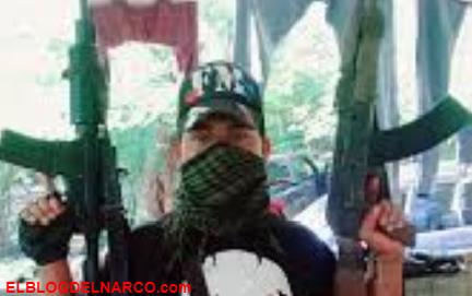 Vídeo sanguinario, sicarios del La Familia Michoacana apuñalan y desollan vivo a miembros del CJNG