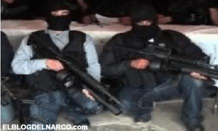 El siniestro plan del C.J.N.G para sacar al Cártel del Noreste en Tamaulipas