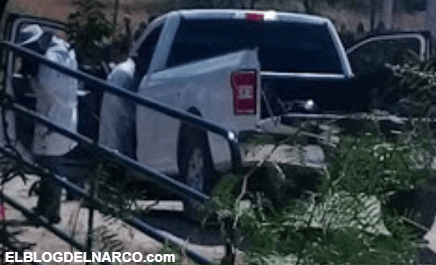 Enfrentamientos entre Cartel del Golfo y C.D.N deja 7 sicarios abatidos (IMÁGENES)