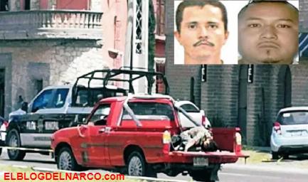 Guerra de El Mencho y El Marro ni a los muertitos respeta, sicarios atacan cortejo fúnebre (VÍDEO)