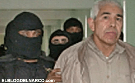 México le da duro revés a Caro Quintero, El Narco de Narcos