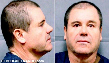 """Se procederá legalmente para que los bienes incautados a """"El Chapo"""" sean devueltos a México..."""