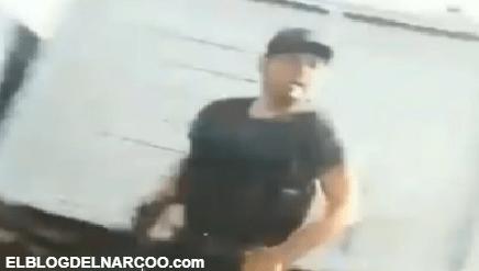 Supuestamente fue abatido Iván Archivaldo 'El Chapito' en Culiacán