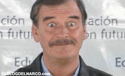 Vicente Fox afirma que fue mejor presidente que Benito Juárez