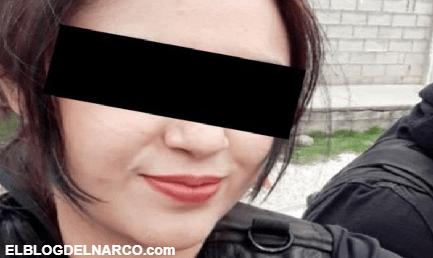 Hallan en un tambo el cadáver de una mujer ex policía de Fuerza Coahuila, en Torreón