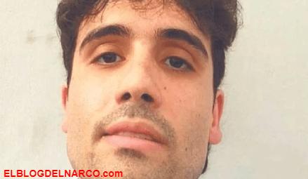 Iván Archivaldo, hijo de 'El Chapo', participó en rescate de Ovidio Guzmán...
