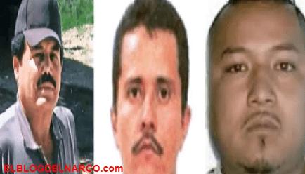 Llegan 200 sicarios del C.D.S para ayudar al Marro y enfrentar al CJNG y el Mencho (VÍDEO)