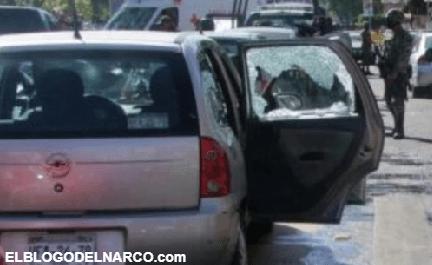 Se desata la pelotera pero ahora entre policías de Acapulco, Guerrero, dejando a tres oficiales muertos