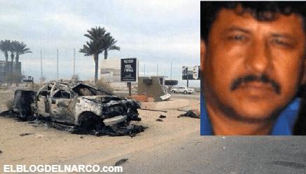 Él es 'El Macho Prieto, Era muy desobediente'... el sicario que ejecutó a un hijo de 'El Chapo' Guzmán