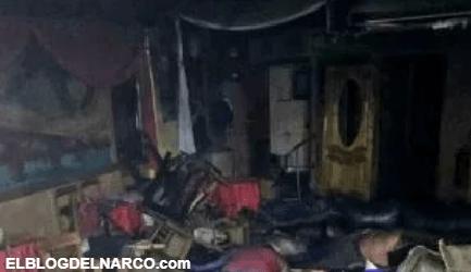 Las ejecuciones del narco se incrementaron con el gobierno de AMLO