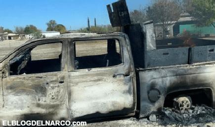 Ordenan captura de 10 personas por delito secuestro durante ataque en Villa Unión