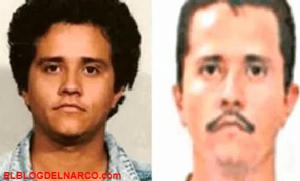 Quieren a como dé lugar la cabeza del Mencho, líder del Cártel Jalisco Nueva Generación (CJNG)