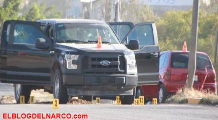"""Sicarios se enfrenta a convoy de la AEI e intenta rescatar a """"El Z40"""" o """"El Bestia"""" líder de los Zetas"""