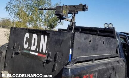 Una balacera causa 11 muertos entre criminales y policías en Coahuila