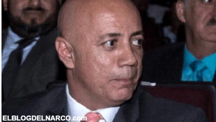 13 Fugas, 2 del CDS y un camino de corrupción lleva Hazael Ruiz el subsecretario del sistema penitenciario en la CDMX