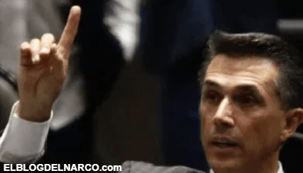 Actor y cantante Sergio Mayer asistía a fiestas del narco la Barbie, asegura periodista (VÍDEO)