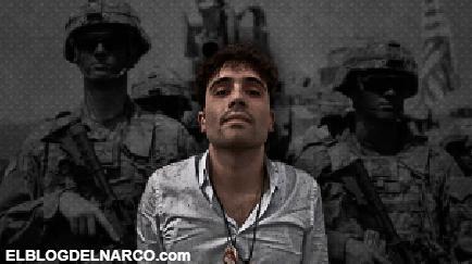 Armas, rehenes y amenazas, el informe detallado de la fuga de reos en el penal de Aguaruto para salvar a Ovidio Guzmán