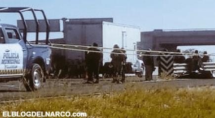 """El CJNG desató el terror en una boda, ejecutaron al novio y la hermana de """"El Marro"""""""
