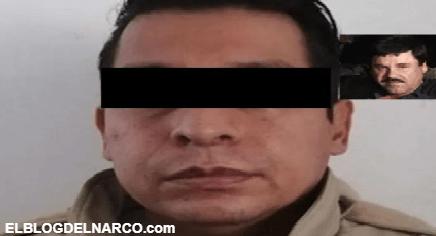 El Nariz, hombre que clave para la captura del Chapo Guzmán es extraditado a EEUU
