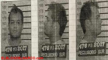 El Vic es cuñado de Alfredo Guzmán, estuvo en el restaurante La Leche cuando los Chapitos fueron levantados