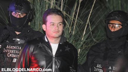 El Vic se fuga del Reclusorio Sur el principal operador financiero del Chapo Guzmán...