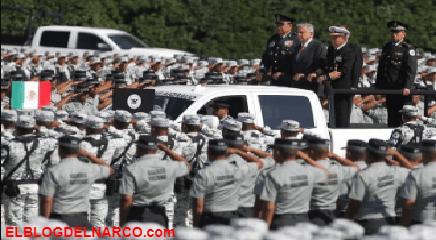 Era el director antidrogas de México y filtró información de la DEA, ahora lo acusan de narcotráfico...