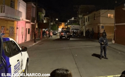 Guanajuato Violento, esta noche reportan 7 muertos y 3 heridos en 3 ataques simultáneos en Irapuato