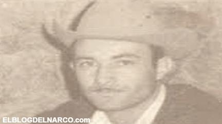 Hoy se cumplen 44 años de la muerte de Lamberto Quintero, una leyenda después tras su muerte...