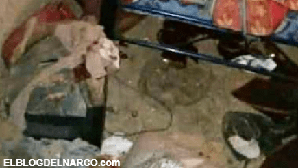 Indignación total, ejecutan a 2 menores y a su mamá en Oaxaca, 6 familiares más están heridos
