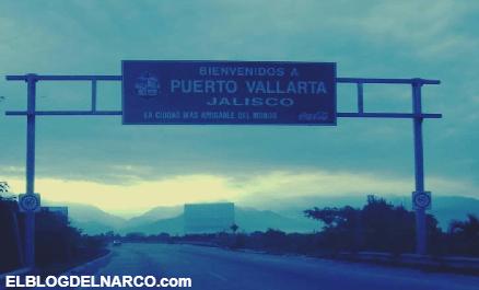 La Firma, el sanguinario colombiano que quiere hacerse del CJNG en Puerto Vallarta