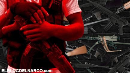 Revelan el oscuro panorama para México a manos del narco en el primer mes de 2020