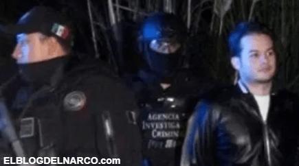 """Se escapa operador financiero de los hijos de """"El Chapo"""", iba a ser extraditado a EEUU"""