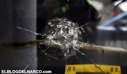 Sicarios disparan más de 100 veces en taquería y ejecutan a siete, un niño entre las víctimas...