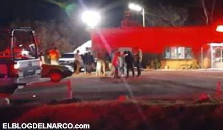 Terror en Guanajuato, 23 personas fueron ejecutados horas previas al fin de semana