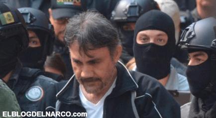 """""""El Licenciado"""" el hombre que traicionó a """"El Chapo"""" y sabe todo de Sinaloa, testificaría contra García Luna"""