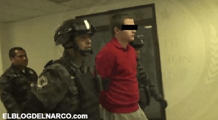 Abogado desconoce paradero de 'El Menchito' en EU tras extradición