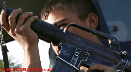 Analizarán funcionarios desaparición de menores y reclutamiento de niños por el narco
