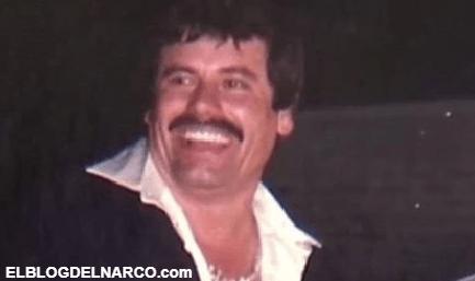 César Guzmán, el hijo del Chapo que no quiso seguir los pasos de su padre...