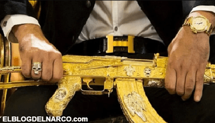 CDN, Metros, Rojos... grandes cárteles del narco se fragmentan en células cada vez más violentas
