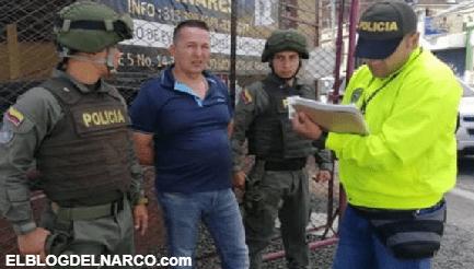 Cayó Carlos Salazar, el Señor de la bata, el traficante de heroína más grande del mundo ligado al CDS