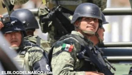 Decomisan tractocamión con 110 kilos de cocaína con valor de 27 mdp en Villa Unión en Sinaloa