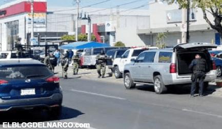 Dejan regalos explosivos en Celaya; Guanajuato con Narcomensaje de Sinaloa