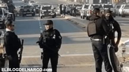 """Detención de """"El Chapito Leal"""" desata psicosis en escuelas de Tijuana"""