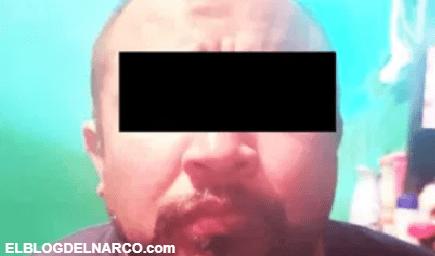 Detienen a familia completa de narcos, 2 mujeres y dos menores de edad entre los 14 detenidos