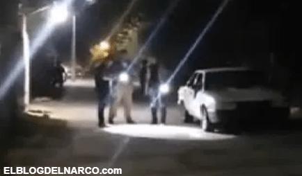 Ejecutan al interior de un automóvil a dos menores en Cocula, Guerrero