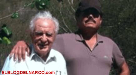El día en que entrevistaron a Ismael El Mayo Zambada, líder del Cártel de Sinaloa