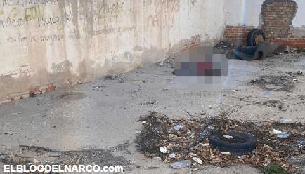 En Ciudad Juarez hallan a un hombre con un balazo en la cabeza y las manos cortadas