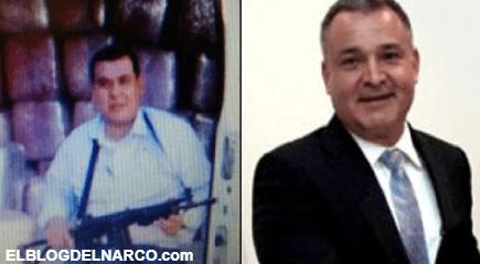 Entre la DEA y el narco, funcionarios mexicanos colaboraban con la agencia mientras trabajaban para criminales